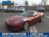 Look at this 2011 Chevrolet Corvette Z16 Grand Sport