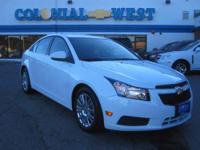 2011 Chevrolet Cruze ECO Our Location is: Colonial West