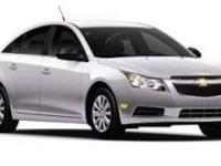 If you've been looking for the right Cruze then you