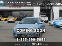 Lake Elsinore Chrysler Dodge Jeep Ram is excited to