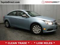 *DESIRABLE FEATURES:* * CLEAN TRADE *, LOW MILES, an