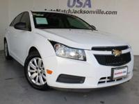 2011 Chevrolet Cruze LS For Sale.Features:Front Wheel