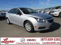 1-Owner New Vehicle Trade! LS 1.8 FWD. 6-Speed Manual,