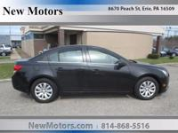 Treat yourself to a test drive in the 2011 Chevrolet