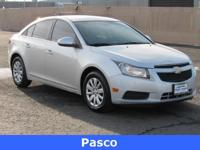 Options:  2011 Chevrolet Cruze 1Lt|***Am/Fm Stereo W/Cd