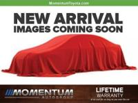 Momentum Toyota of Fairfield, Home of the LIFETIME
