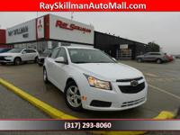 EPA 36 MPG Hwy/24 MPG City! Heated Leather Seats,