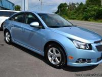 2011 Chevrolet Cruze LT w 1LT (RAVENA) Email or call