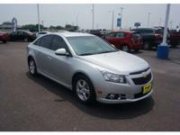 2011 Chevrolet Cruze LT with 1LT For