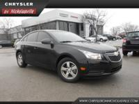 2011 Chevrolet Cruze Sedan LT w/1LT Our Location is: