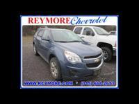 Exterior Color: blue, Body: SUV, Engine: 2.4L I4 16V