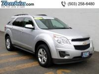 The 2011 Chevrolet Equinox is an exciting contender in
