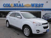 ***WOW*** take a look at this 2011 Equinox! Very well
