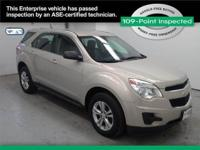 2011 Chevrolet Equinox AWD 4dr LS AWD 4dr LS Our