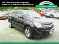 2011 Chevrolet Equinox AWD 4dr LT w/1LT Our Location