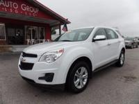 Options:  2011 Chevrolet Equinox Our Chevrolet Equinox