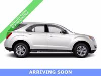 Options:  2011 Chevrolet Equinox Ls|*** 2011 Chevrolet