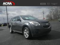 2011 Equinox, 135,209 miles, options include:  Keyless