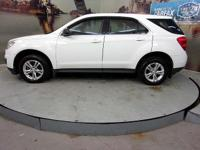 2011 Chevrolet Equinox CARS HAVE A 150 POINT INSP, OIL