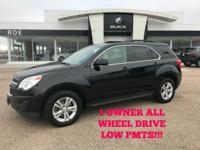 This 2011 Chevrolet Equinox LT w/1LT is proudly offered