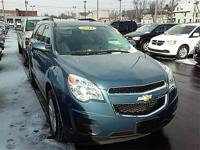 2011 Chevrolet Equinox Highlights Include..., **CLEAN