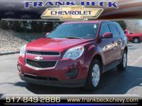 Options:  2011 Chevrolet Equinox Lt|Awd Lt 4Dr Suv