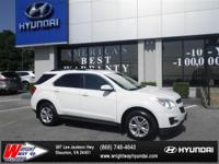 Stunning!! This kid-friendly SUV, with its grippy AWD,