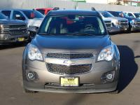Options:  2011 Chevrolet Equinox 2Lt|We Offer Financing