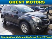 FUEL EFFICIENT 29 MPG Hwy/20 MPG City! Heated Seats,
