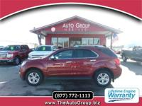 Options:  2011 Chevrolet Equinox Our 2011 Chevrolet