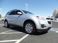 Check out this 2011 Chevrolet Equinox LT w/1LT. Its