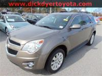 Options:  2011 Chevrolet Equinox Lt|Gray|**A Southern
