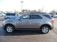 Check out this 2011 Chevrolet Equinox LT w/2LT. Its