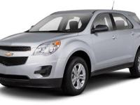 2011 Chevrolet Equinox LT with 1LT For