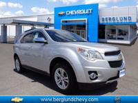 Exterior Color: silver, Body: SUV, Engine: 2.4L I4 16V