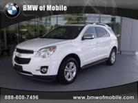 BMW of Mobile presents this CARFAX 1 Owner 2011