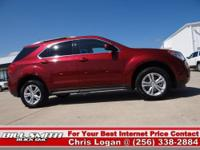 This is one Sharp Chevy Equinox 2WD!! It was Bought
