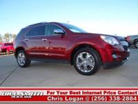 This is one Sharp Chevy Equinox V6 2WD!! It was Bought