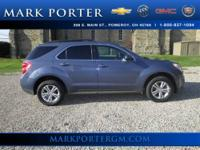 2011 CHEVROLET EQUINOX WAGON 4 DOOR AWD 4dr LS Our