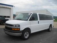 15 PASSENGER REMAINING WARRANTY SAVE THOUSANDS FROM NEW