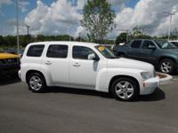 New Arrival! This 2011 Chevrolet HHR LT will sell fast