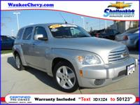 Options Included: Certified Vehicle, Air Conditioning,