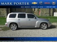2011 CHEVROLET HHR WAGON 4 DOOR LT w/1LT Our Location