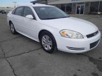 *Priced below Market!* This 2011 Chevrolet Impala LS