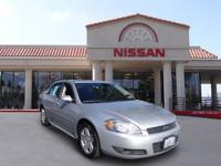 2011 Chevrolet Impala 4dr Sdn LS Fleet LS Our Location