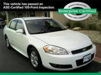 2011 Chevrolet Impala 4dr Sdn LT Fleet Our Location is: