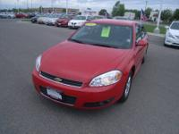 2011 Chevrolet Impala 4dr Sedan LT LT Our Location is: