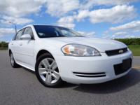 Extra clean 2 owner non smoker Chevrolet Impala LS with