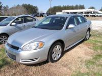 2011 Chevrolet IMPALA LS Our Location is: Clay