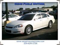 Cash Price $ 9588.00 Gene Fogle Motors has been serving